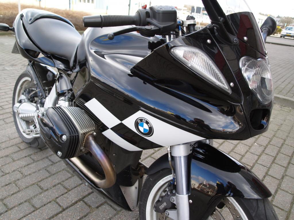 BMW RS BoxercupFlag Fairing StickersChoose Your Favorite Color - Bmw motorcycle custom stickers decals