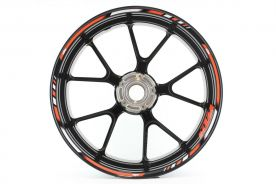 Rimstriping SpecialGP KTM Orange