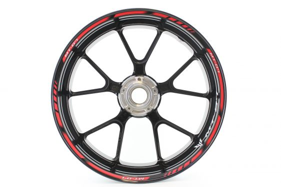 SGPYM13   Rimstriping SpecialGP Yamaha MT 07 Rood_product