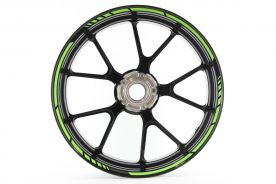 Rimstriping MotoGP Light Green